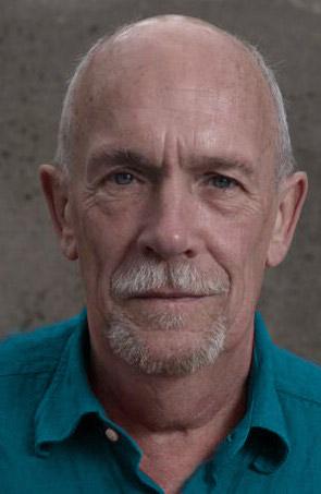 Hugh Ross phd